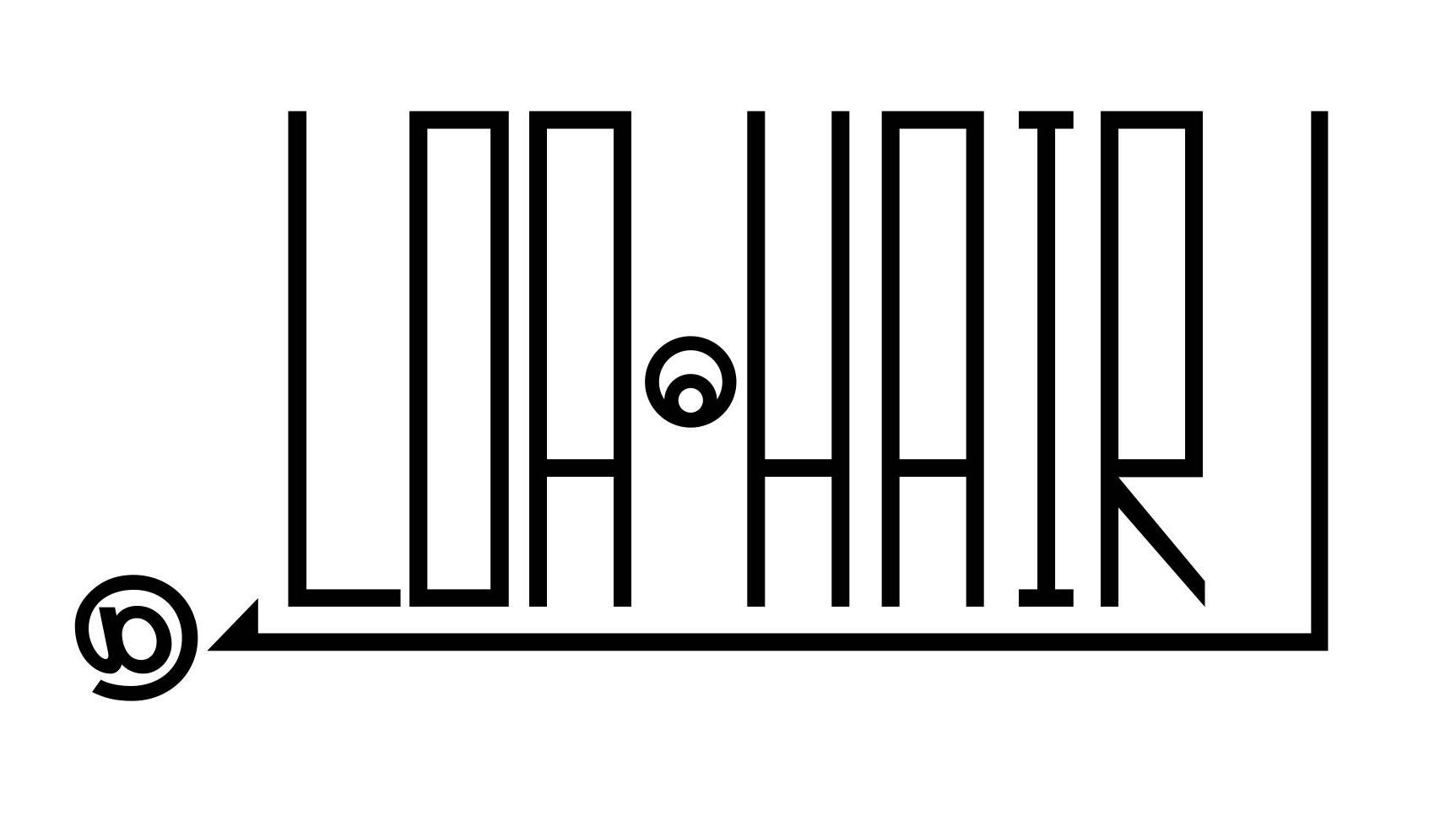 loahair のコピー